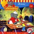 Benjamin Blümchen als Bäcker, 1 CD-Audio