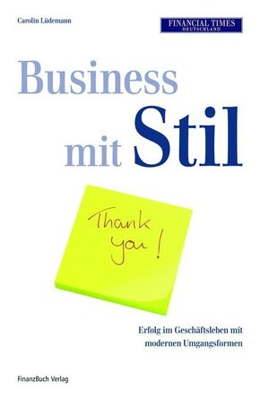 Business mit Stil