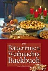 Das Bäuerinnen-Weihnachts-Backbuch
