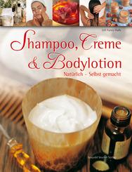 Shampoo, Creme & Bodylotion