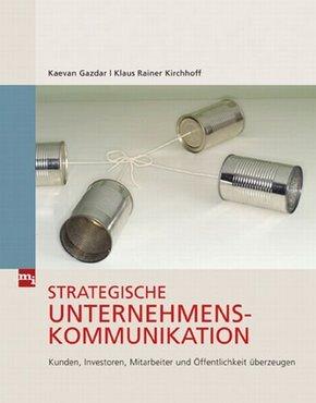 Strategische Unternehmenskommunikation