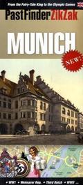 PastFinder ZikZak Munich