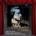 F. Schiller 'Don Karlos', 1 Audio-CD