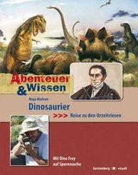 Dinosaurier - Reise zu den Urzeitriesen