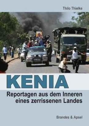 KENIA: Reportagen aus dem In