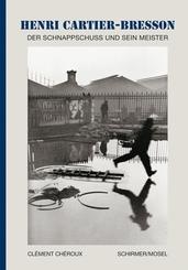 Henri Cartier-Bresson, der Schnappschuss und sein Meister