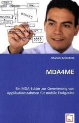 MDA4ME (eBook, PDF)