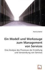 Ein Modell und Werkzeuge zum Management von Services (eBook, PDF)