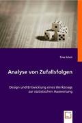 Analyse von Zufallsfolgen (eBook, PDF)