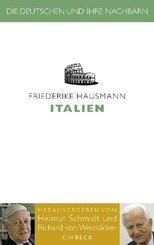 Die Deutschen und ihre Nachbarn: Italien