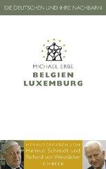 Die Deutschen und ihre Nachbarn: Belgien, Luxemburg