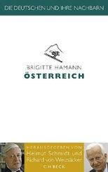Die Deutschen und ihre Nachbarn: Österreich