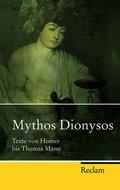 Mythos Dionysos