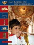 Das Kinderbuch zum Gottesdienst