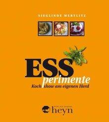 ESSperimente - Bd.1