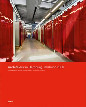 Architektur in Hamburg; Jahrbuch 2008