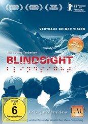 Blindsight, DVD
