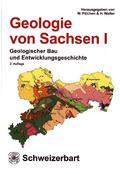 Geologie von Sachsen I