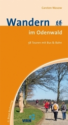 Wandern im Odenwald