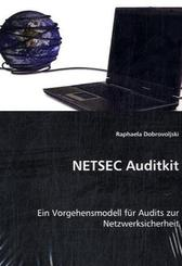 NETSEC Auditkit (eBook, PDF)