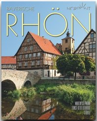 Bayerische Rhön
