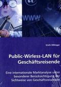 Public-Wirless-LAN für Geschäftsreisende (eBook, PDF)