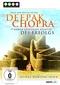 Deepak Chopra: Die sieben geistigen Gesetze des Erfolgs, 1 DVD, deutsche u. englische Version