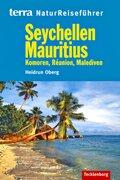 terra NaturReiseführer Seychellen, Mauritius