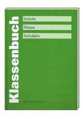 Klassenbuch (grün)