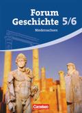 Forum Geschichte, Gymnasium Niedersachsen: 5./6. Schuljahr, Schülerbuch