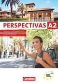 Perspectivas: Sprachtraining; Bd.2