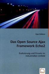 Das Open Source Ajax Framework Echo 2 (eBook, PDF)