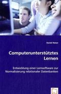 Computerunterstütztes Lernen (eBook, PDF)