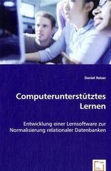 Computerunterstütztes Lernen (eBook, 15x22x0,4)