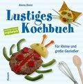 Lustiges Kochbuch