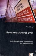 Revisionssicheres Unix (eBook, PDF)
