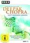 Deepak Chopra: Gott kennenlernen, 1 DVD, deutsche u. englische Version