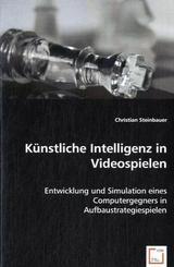 Künstliche Intelligenz in Videospielen (eBook, 15x22x0,4)