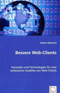 Bessere Web-Clients (eBook, PDF)