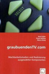 graubuendenTV.com (eBook, PDF)