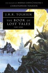 Tolkien, John R. R. - Pt.1