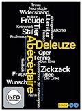 Abécédaire - Gilles Deleuze von A bis Z, 3 DVDs (französisches OmU)