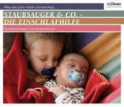 Staubsauger & Co. - Die Einschlafhilfe