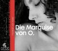 Die Marquise von O., 1 Audio-CD