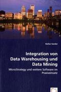Integration von Data Warehousing und Data Mining (eBook, 15x22x0,5)