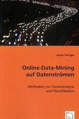 Online-Data-Mining auf Datenströmen (eBook, PDF)