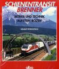 Schienentransit Brenner