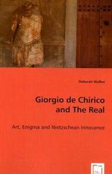 Giorgio de Chirico and The Real