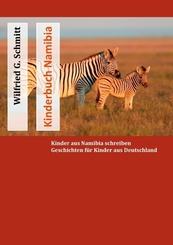 Kinderbuch Namibia