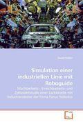 Simulation einer industriellen Linie mit Roboguide (eBook, 15x22x0,3)
